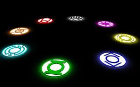 green lantern neon light green lantern matt s notepad