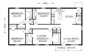house plans with dimensions simple house floor plan with dimensions house design ideas simple