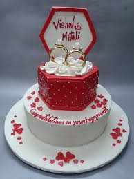 engagement cake designs express cake now n wow