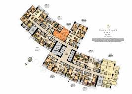 megaworld properties noble place at chinatown