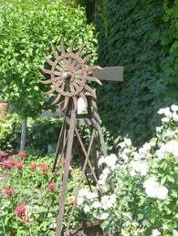vintage garden windmill farm windmills