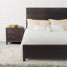 montauk queen size solid wood bed u2013 grain wood furniture
