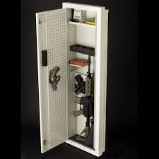 in wall gun cabinet tactical wall mirror gun safe tactical wall safe secret compartment