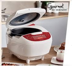 cuisine cuiseur multifonction keenox le de cuisine cuiseur multifonction neuf eur 45 99