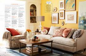 Decorating Ideas For Living Room With Yellow Walls Stunning 40 Living Room Pics With Yellow Walls Decorating