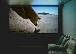 projection screen wikipedia
