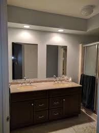 Can Lights In Bathroom Can Lights In Bathroom Remarkable Design Sofiting Lighting