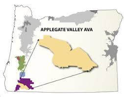 applegate jacksonville southern oregon winery association