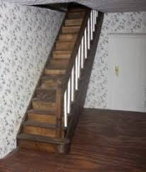 How To Make A Banister For Stairs 43 Best Miniature Stairs Tutorial Images On Pinterest Stairs