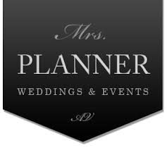 wedding party planner mrs planner wedding planner event planner party planner in