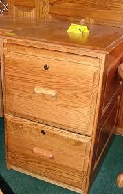 fantastic oak file cabinet 2 drawer appealing solid oak filing