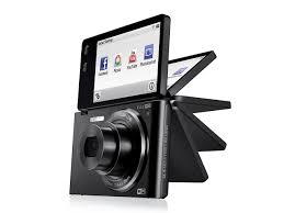 Compact Design Samsung Launches Mv900f Flip Screen Wi Fi Compact Digital