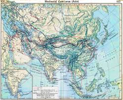 Map History Asia Maps History