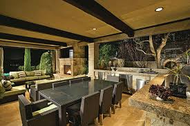 Outdoor Cabinets And Countertops Outdoor Kitchens Part 1 Appliances Countertops Cabinets