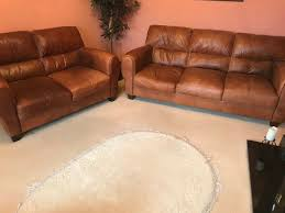 high back leather sofa high back leather sofa by dfs 3 seater and a 2 seater matching