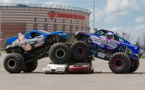 monster truck show dayton ohio pictures of monster trucks overkill evolution monster truck