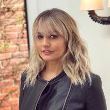 pictures of medium haircuts for women of 36 years 36 stunning hairstyles haircuts with bangs for short medium