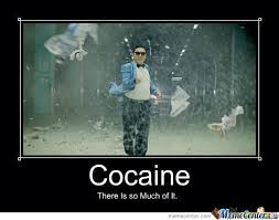 So Much Cocaine Meme - so much cocaine by brittany321 meme center