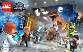 Lego Jurassic World Sök På Google Jurassic Park Pinterest Lego
