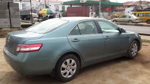 how much is toyota camry 2010 tokunbo 2010 toyota camry le 2 4m sold sold sold autos