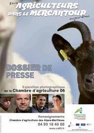 chambre d agriculture des alpes maritimes calaméo dossier de presse expo photo agriculteurs mercantour