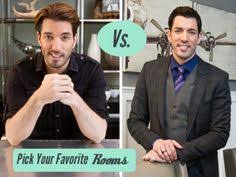 Property Brothers Cast Property Brothers On Hgtv Can You Please Come Renovate My House