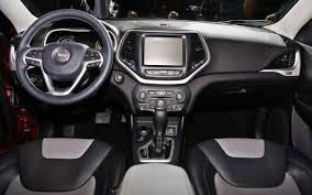 2013 Jeep Grand Cherokee Interior Jeep 2019 Cherokee Interior Car Release 2017