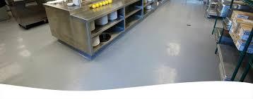 Epoxy Flooring Kitchen by Epoxy Flooring Kitchen Commercial Grey Ny Nj Worldwide Designer