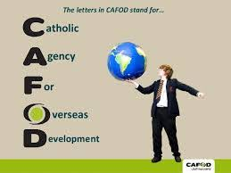 cafod catholic aid for overseas development u0026 svp st vincent de