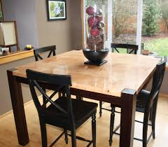 maple dining room table western dining room tables alliancemv com