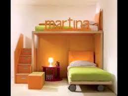 Cool Kids Bedroom Ideas YouTube - Cool kids bedroom designs