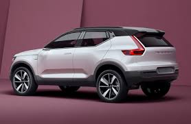 volvo s40 2017 volvo xc40 s40 previewed with new concepts with promise of