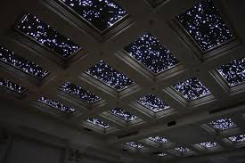 led star lights ceiling 8 beautiful ceiling ideas that will make you want to look up more