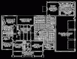 2300 square foot house plans house plan 2200 sq ft ranch house plans house scheme house plans