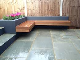 Designer Wooden Benches Outdoor by Contemporary Garden Benches Design Modern Wooden Bench Plans