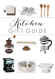 Kitchen Present Ideas by Kitchen Gift Ideas Sunday Shopping Guide Cherished Bliss