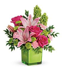 burlington florist teleflora s in in lime b hellip burlington on florist