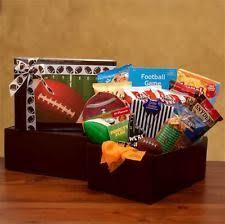 football gift baskets football gift baskets and supplies ebay