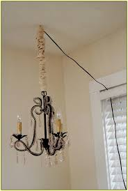 Metal Chain Chandelier Chandelier Chain Cover Lowes Home Design Ideas