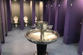 Gender Neutral Bathrooms In Schools - installs u0027gender neutral u0027 bathroom for u0027practical reasons