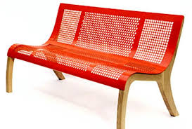 plastic outdoor benches benches plastic patio table covers