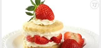 cuisine mercotte pâtissier la recette du fraisier de mercotte