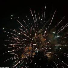 london and sydney compete for best new year u0027s eve 2016 fireworks