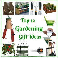 Garden Gift Ideas Top 12 Gardening Gift Ideas For Earth Day S Day Or Just