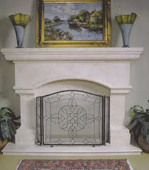 Travertine Fireplace Tile by 16 Best Fireplace Images On Pinterest Patio Ideas Garden Ideas