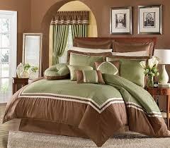 Bedding Decorating Ideas Best 25 Brown Bedding Ideas On Pinterest Dark Bedding Brown