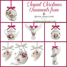 wedgwood waterford royal doulton ornaments