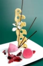 sterneküche münchen sweetart dessertkurs in münchen dessertkreationen aus der