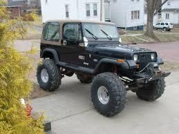 jeep wrangler 88 gosh i want 88 jeep wrangler cars trucks toys