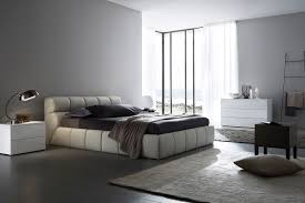 luxury minimalist bedroom furniture full size in modern minimalist